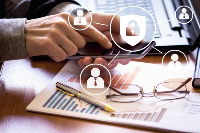 ubezpieczenie cyber ryzyko zarządzanie ryzykiem cyber przestępstwo RODO utrata danych osobowych