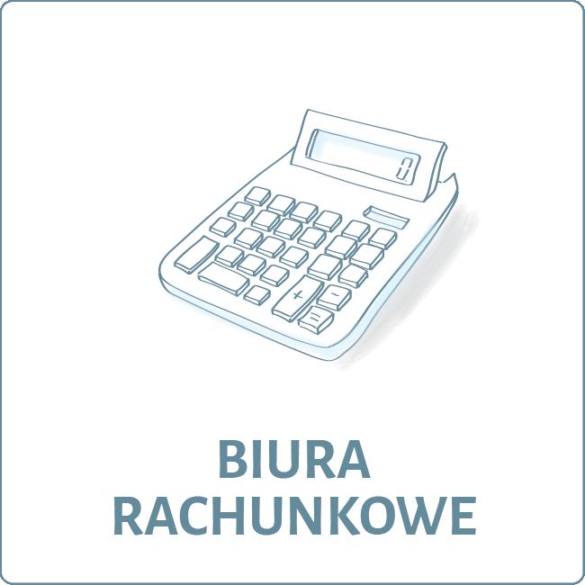 ubezpieczenie dla biura rachunkowego